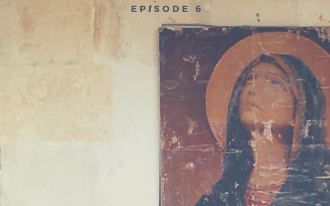 6: The Triduum with Mary