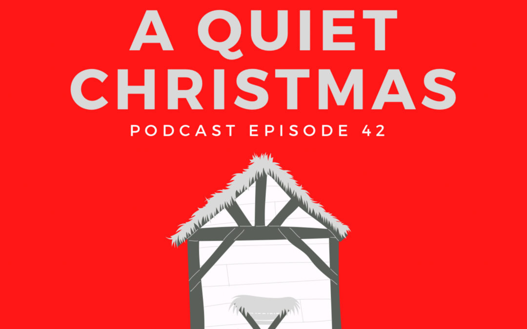 42: A Quiet Christmas