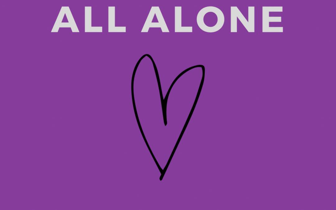 44: All Alone